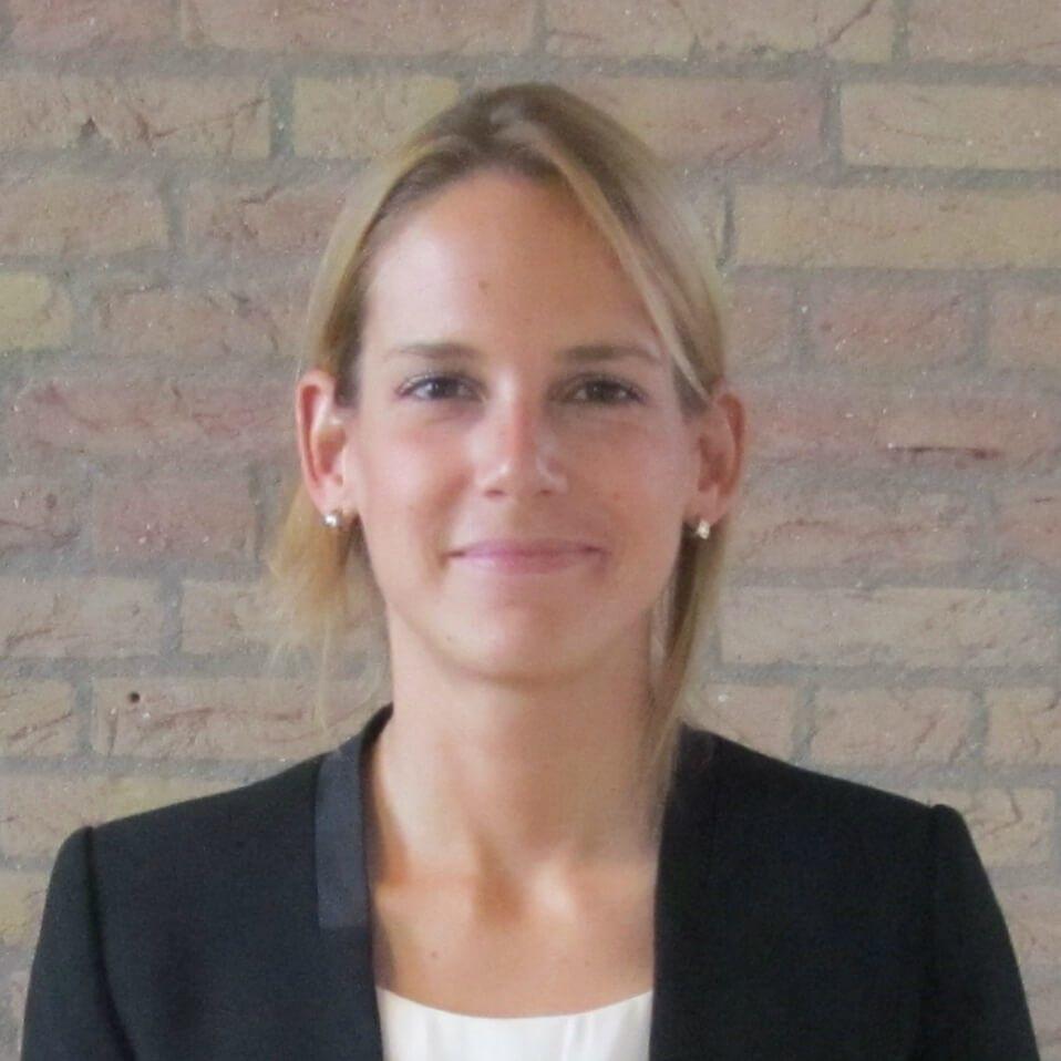 Danielle van Schayk