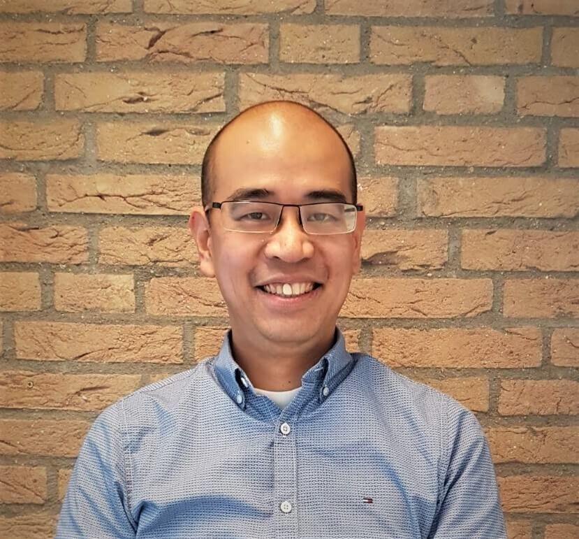 David Teguh