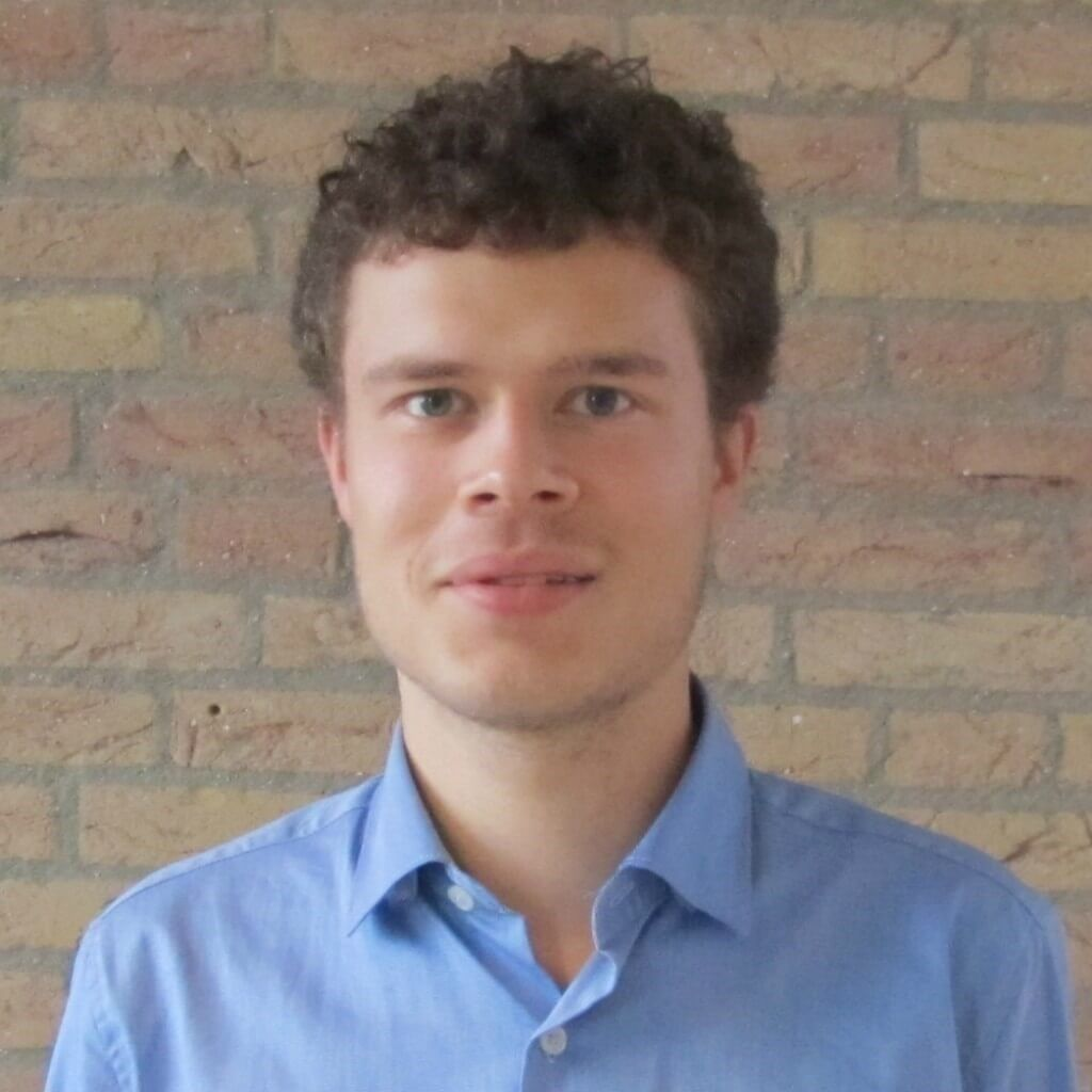 Jan Doeke Biesheuvel