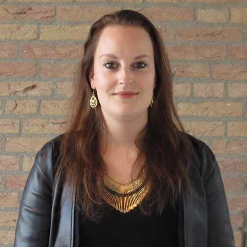 Kirsten Heijnen