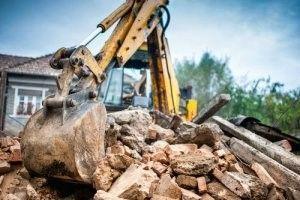 bouwongeval