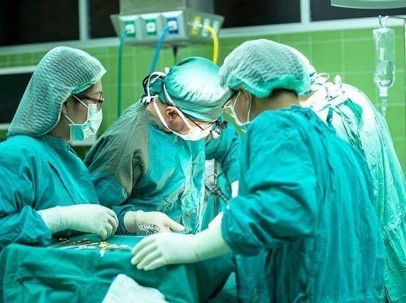 Operatie en Medische fouten
