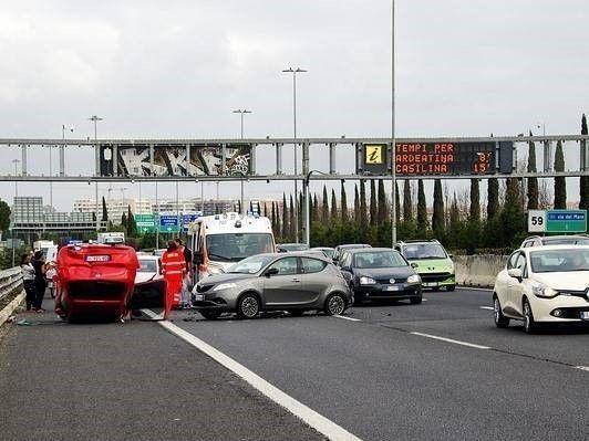 Verkeersongeval en wat nu?