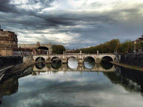 letselschadecursus in rome, brug