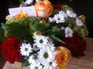 bloemen shira