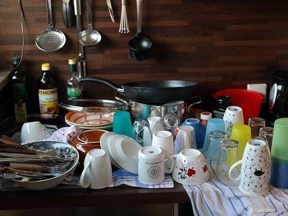 huishoudelijke hulp