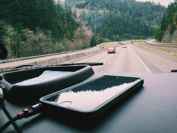 Smartphone in verkeer leidt tot letselschade