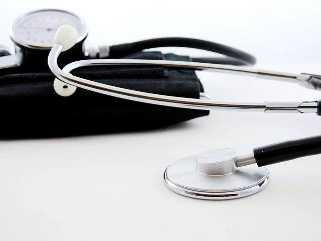 stethoscoop wat is een medische expertise?