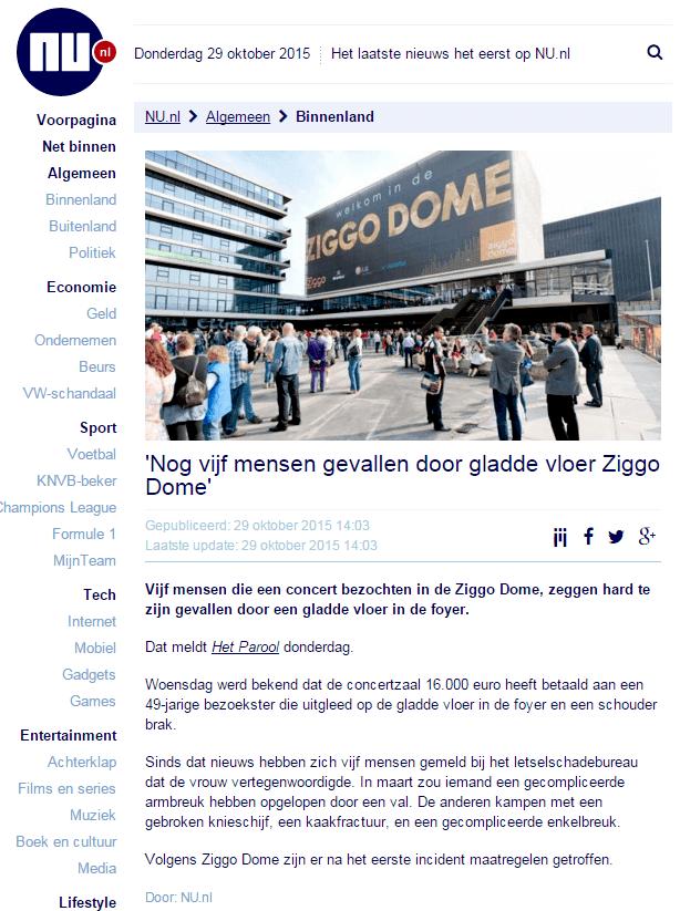 Nu.nl vervolg