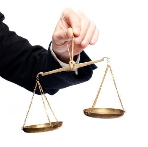 rechtbank procedure
