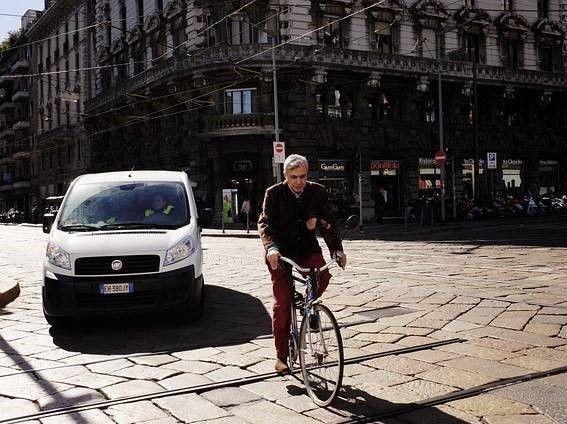 auto fiets ongeluk