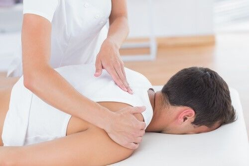 nekpijn na aanrijding