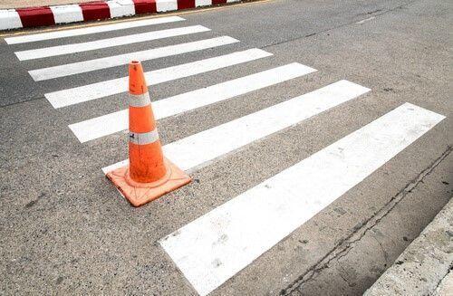 kwetsbare verkeersdeelnemer