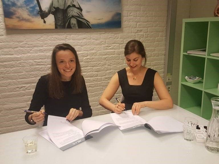 Karin van den Akker