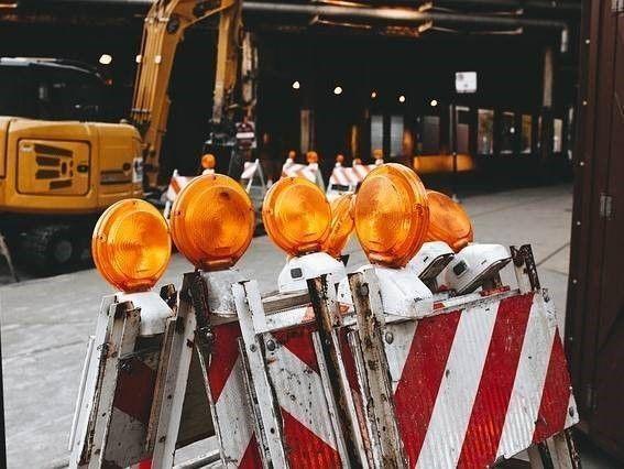 waarschuwingsborden en Letselschade door een ongeval? Zoek getuigen!