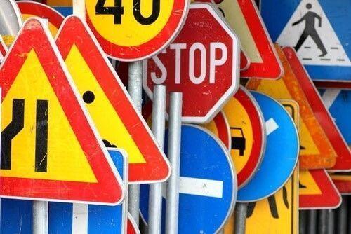 gevaarlijke verkeerssituaties