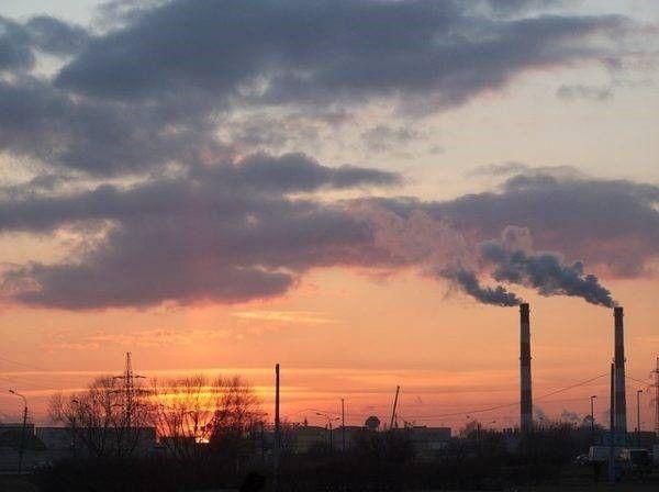 Mogelijke beroepsziekten door uitstoot kankerverwekkende stoffen uit schoorstenen