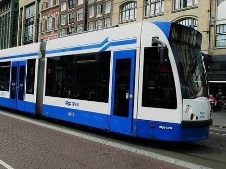 Tram: wie is schuldig aan ongeval
