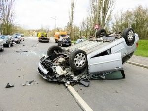 Ernstig ongeval