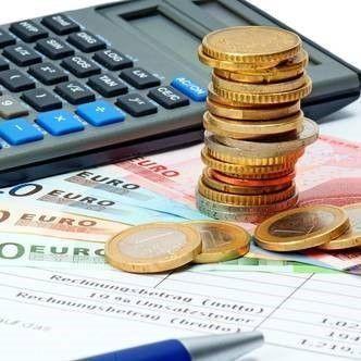 rekenmachine geld schadevergoeding