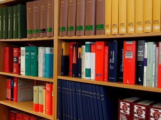 bibliotheek, strafrecht bij verkeersdelicten onderzoek