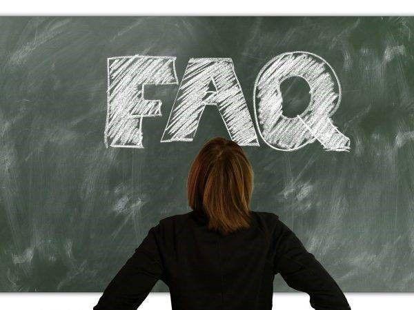 FAQ en kosten zonder nut