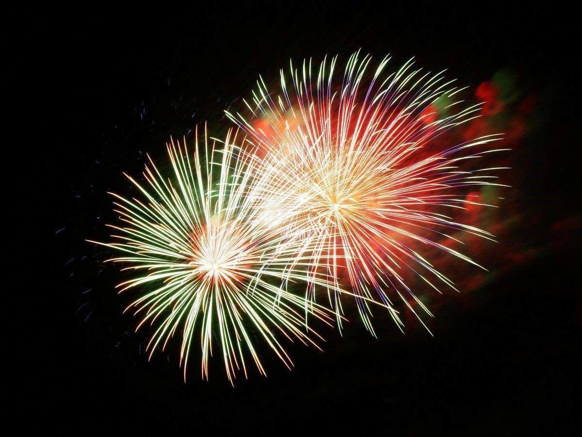 Vuurwerk en succesvol jaar voor JBL&G