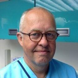 Robert van der Velden