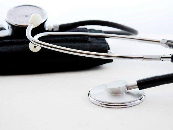 stethoscoop en medische eindtoestand bij letselschade
