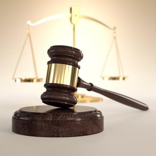 Juridische causaliteit
