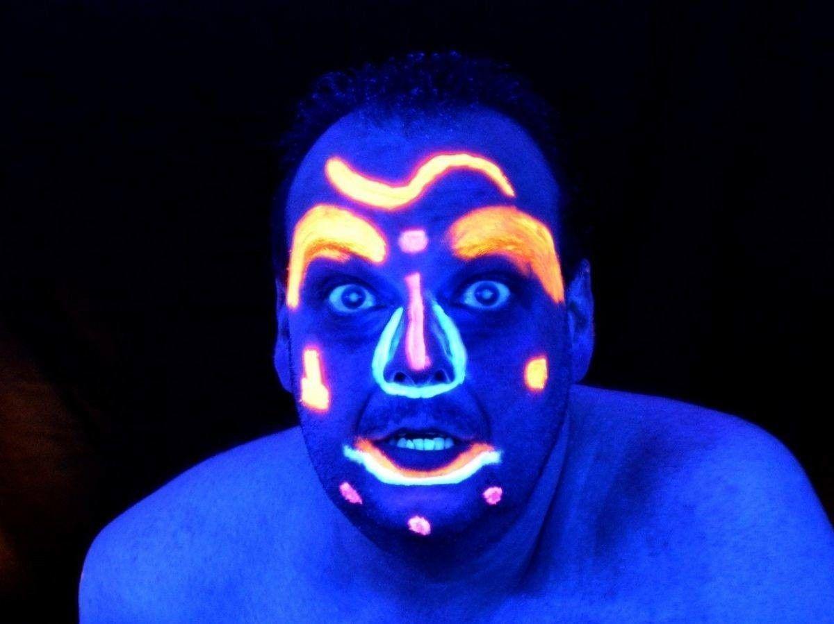 Ultra violet licht, schadevergoeding schoonmakers