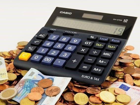 calculator om Belasting betalen over schadevergoeding