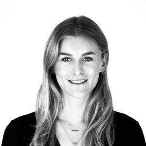 Juridisch medewerker Sarah Snelder.