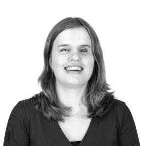 Sophie van der Linden is bij JBL&G werkzaam als intaker.